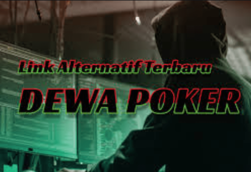 link alternatif dewa poker